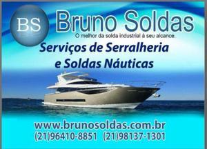 Bruno soldas especiais inoxidável alumínio duralumínio
