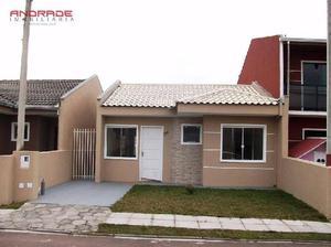 Casa residencial para venda e locação, santa terezinha,