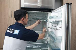 Geladeira e freezer(conserto e manutenção)atendo rapido