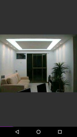 Gesso acartonado drywall teto e paredes
