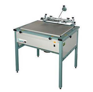 Impressor de silk screen