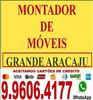 Montador de móveis profissional-9-9606.4177 vivo/whatsapp