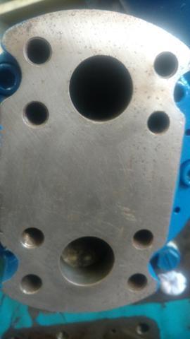 Motores hidráulicos rexroth