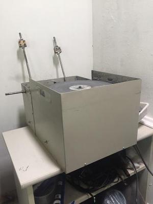 Máquina de afiar lamina