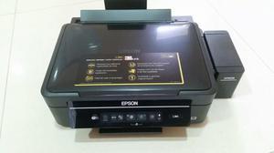 Prensas térmicas e impressora epson l365