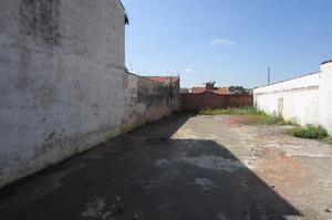 Terreno comercial para locação, Jaraguá, Piracicaba -