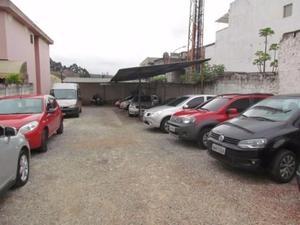 Terreno para locação no bairro Campestre - Santo