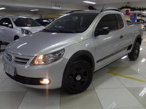 Volkswagen saveiro trooper 1.6 mi total flex 8v ce
