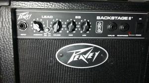 Amplificador peavey backstage ll