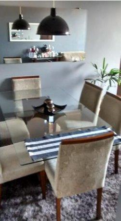 Apartamento padrão para aluguel em vila aeroporto