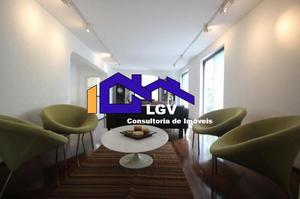 Apartamento de 285,00m² com 4 dormitórios, 2 suítes, 6