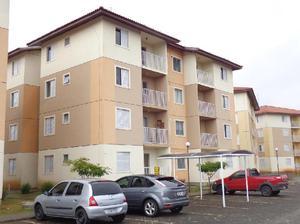 Apartamento para aluguel - em uvaranas