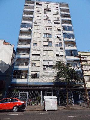 Apartamento para aluguel - na cidade baixa