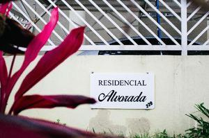 Apartamento residencial para locação, jardim alvorada,