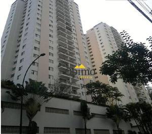 Apartamento residencial para locação, parque residencial