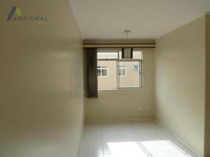 Apartamento residencial para locação, pinheirinho,