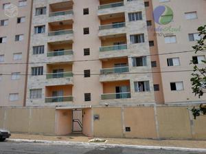 Apartamento residencial para locação, vila franceschini,