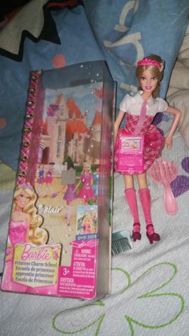 Barbie original ler a descrição