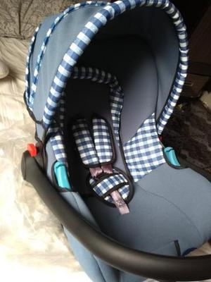 Bebê conforto prime baby journey até 13kg