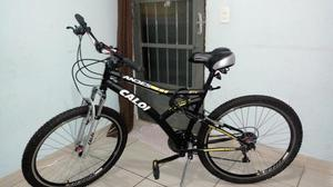 Bicicleta andes troco por bicicleta freio a disco