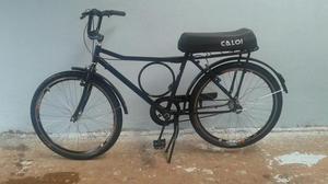 Bicicleta barra circular caloi!!
