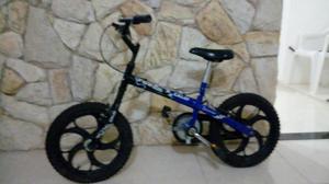 Bicicleta caloi power aro 16