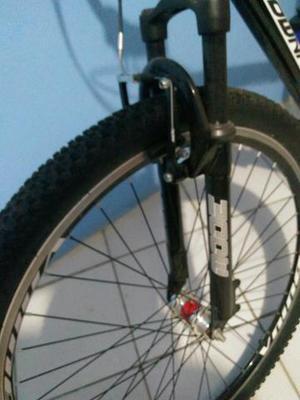 Bicicleta dunhill 21 marchas aro 29