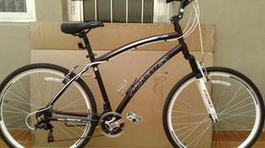 Bicicleta fischer 29 aro 700 21 velocidades