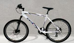 Bicicleta gts m1 modelo walk