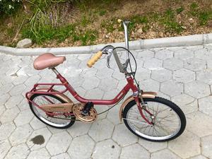 Bicicleta monark monareta 1984