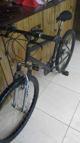 e3a9ad811 Bicicleta aro aluminio suspensao   OFERTAS Maio