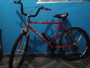 Bicicleta importada original da harpy (equipada)