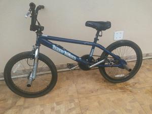 Bicicleta importada usada