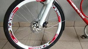 Bicicleta monark linda
