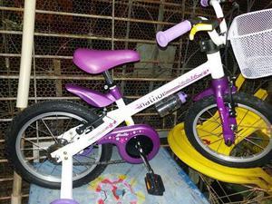 Bicicletas infantis aro 16 masculinas e femininas a preços