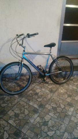 Bike cromada