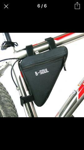 Bolsa para bicicleta bike