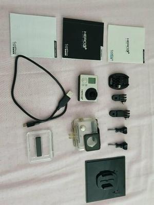 Camera gopro hero 3+ black
