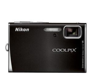 Camera nikon coolpix 8.1 s51 único dono perfeito estado