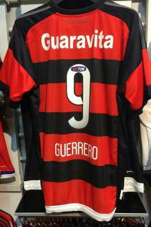 794d6f3e81 Camisa adidas flamengo guerrero em Caieiras   OFERTAS fevereiro ...