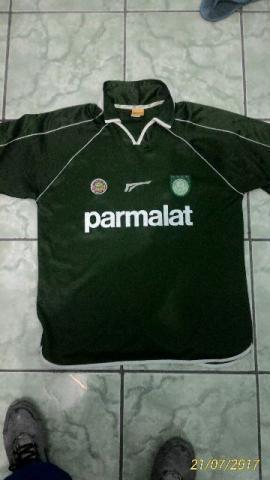 Camisa oficial libertadores de 1999-rhumel -raridade