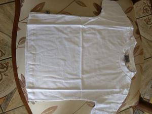 Camisetas infantis novas de algodão