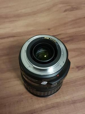 Canon ef 28-135mm f/3.5 _ semi-nova