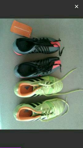 f316256c52d61 Chuteira nike adidas 【 OFERTAS Junho 】 | Clasf