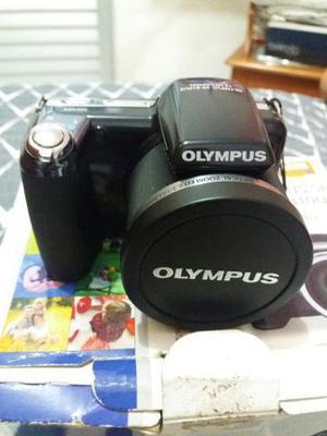Câmera fotográfica olympus sp-810uz