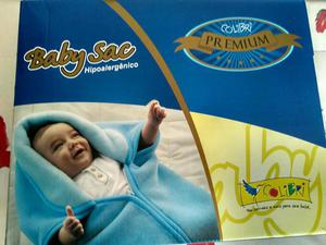 Cobertor - baby sac