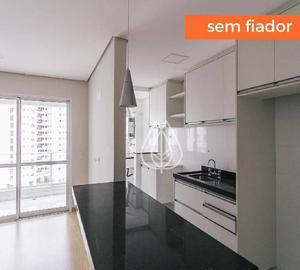 Edifício max living - apartamento residencial para