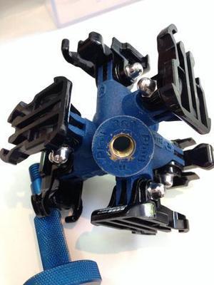 Gopro 360 kit