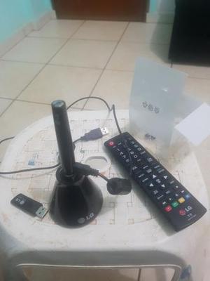 Lg smart 50 polegadas com winfi integrado caneta para
