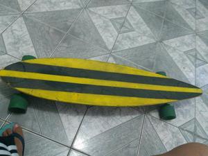 Long board (skate)